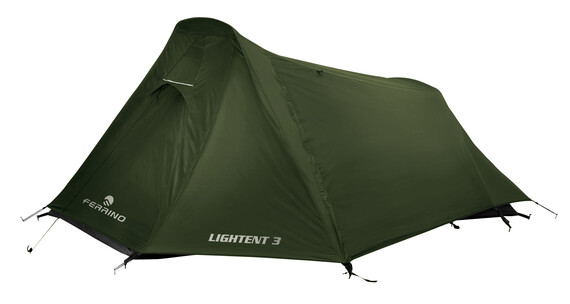 Ferrino Lightent 3 tent olijf